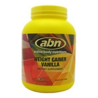 MASS WEIGHT GAINER VANILLE 2 KG