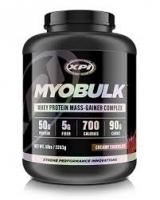 MYOBULK  2 KG   --  5 LBS