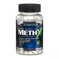 Meth-X Anabolic Complex, 100 caps