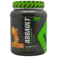MusclePharm Assault Orange Mango 750 gr