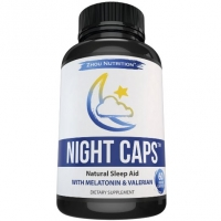 NIGHTS CAPS 60 CAPS