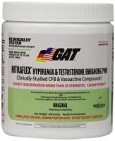 NITRAFLEX  300 GR PRE-ENTRAINEMENT
