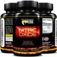 NITRIC OXIDE ANTIOXIDANTS 120 CAPS
