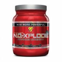 NO-XPLODE 2.0 BSN  645 gr
