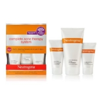 Neutrogena Acne Therapie Systeme
