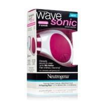 Neutrogena Wave Nettoyant Electrique 14 tampons