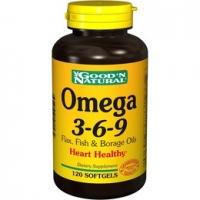 OMEGA 3-6-9 60 CAPS