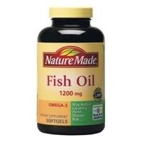 Omega 3 - 1200 mg - 375 Gelules
