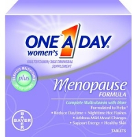 One a day Menopause 50 caps