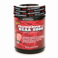 PERFORMANCE RAPID DRIVE 350 GR BCAA GNC