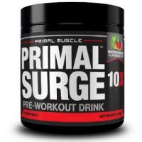PRIMAL SURGE