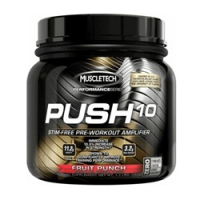 PUSH10 32 SERVINGS