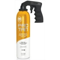 PRO TAN SPRAY COMPETITION