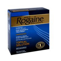 ROGAINE EXTRA FORT HOMMES POUR 3 MOIS