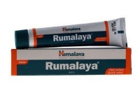 RUMALAYA GEL 30 GR  HERBAL