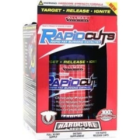 Rapid Cuts Hardcore 120 caps