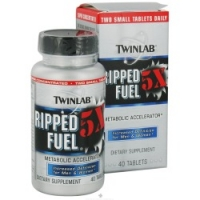 Ripped Fuel® 5X 40 Tablets