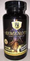 SEMENOID  SPERME VOLUME 60 CAPS