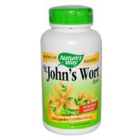 ST. JOHN'S WORT 100 CAPS
