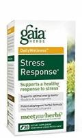 STRESS RESPONSE 30 CAPS