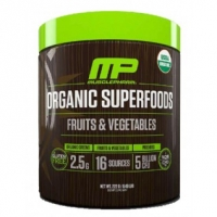 SUPERFOOD ORGANIQUE  30 SERVING