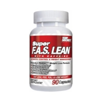 SUPER F.A.S LEAN 90 CAPS