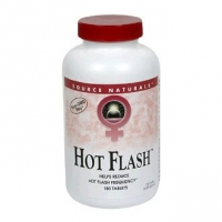 Source Naturals Hot Flash