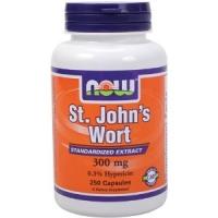 St. John's Wort 300 mg  250 caps