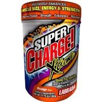 Super Charge!-Labrada Nitric Oxide Pre-Workout Energy Drink Mix