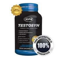 TESTOSYN 180 CAPS   BOOSTER TESTOSTERONE PUISSANT