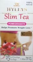THE MINCEUR CHINOIS - SLIM TEA  25 SACHETS