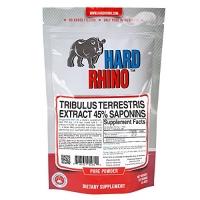TRIBULUS TERRESTRIS 45%  125 GR