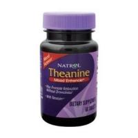 Theanine  60 comprimés de Natrol