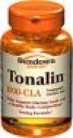 Tonalin CLA 1000 mg  60 caps