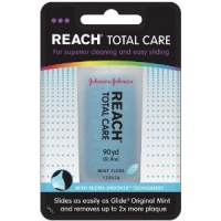 Total Care Floss 90 Metres Fil Dentaire