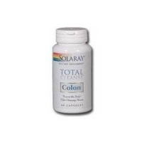 Total Cleanse Colon, 60 capsules