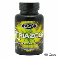 Triazole 90 caps Anti-Oestrogene