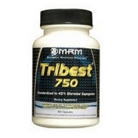 Tribest Capsules, 750 mg, 60-Count