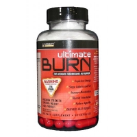 ULTIMATE BURN 27 MG EPHEDRA 90 CAPS