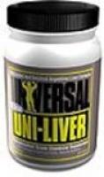 Uni Liver  500 TABS