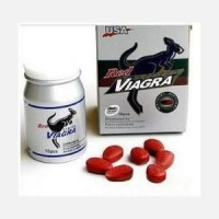 USA RED VGRA 3800 MG 10 PILLS