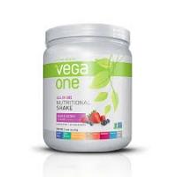 VEGA NUTRITIONAL SHAKE 850 G SANS GLUTEN