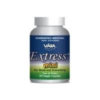 Växa Extress- une formule sûre et naturelle pour calmer le stres