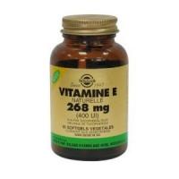 Vitamine E 400 UI , 50 Caps