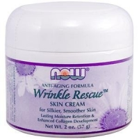 Wrinkle Rescue Moisturizer 60 ml