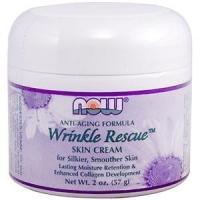 Wrinkle Rescue Moisturizer 60 ml