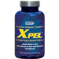Xpel - Maximum Strength Diuretic 90 caps