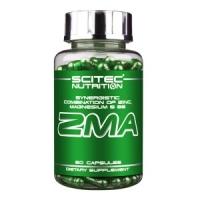 ZMA SCITEC 60 CAPS