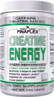 FINAFLEX - CREATINE ENERGY 312 GR