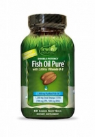 FISH OIL PURE  60 CAPS